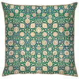 Persian jaal Cushion