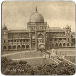Old Bombay Coaster