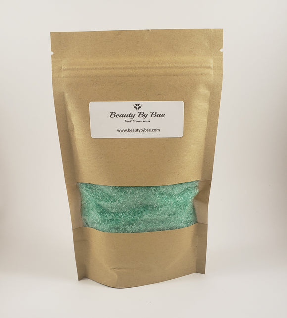 Peppermint Belle Bath Salt Soak
