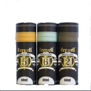 Brewell Tobacco Series featured in Rebateszone.com