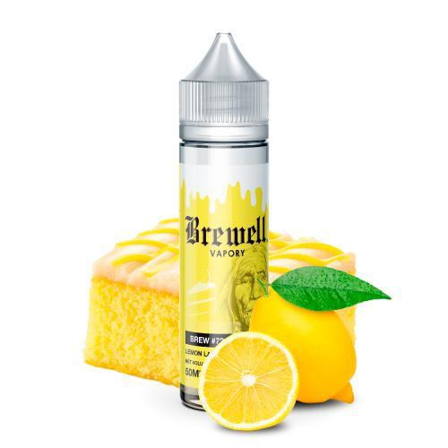Brewell - Lemon Layer Cake #72