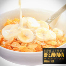 Load image into Gallery viewer, Brewell - Brewnana Breakfast Blend Brew #123