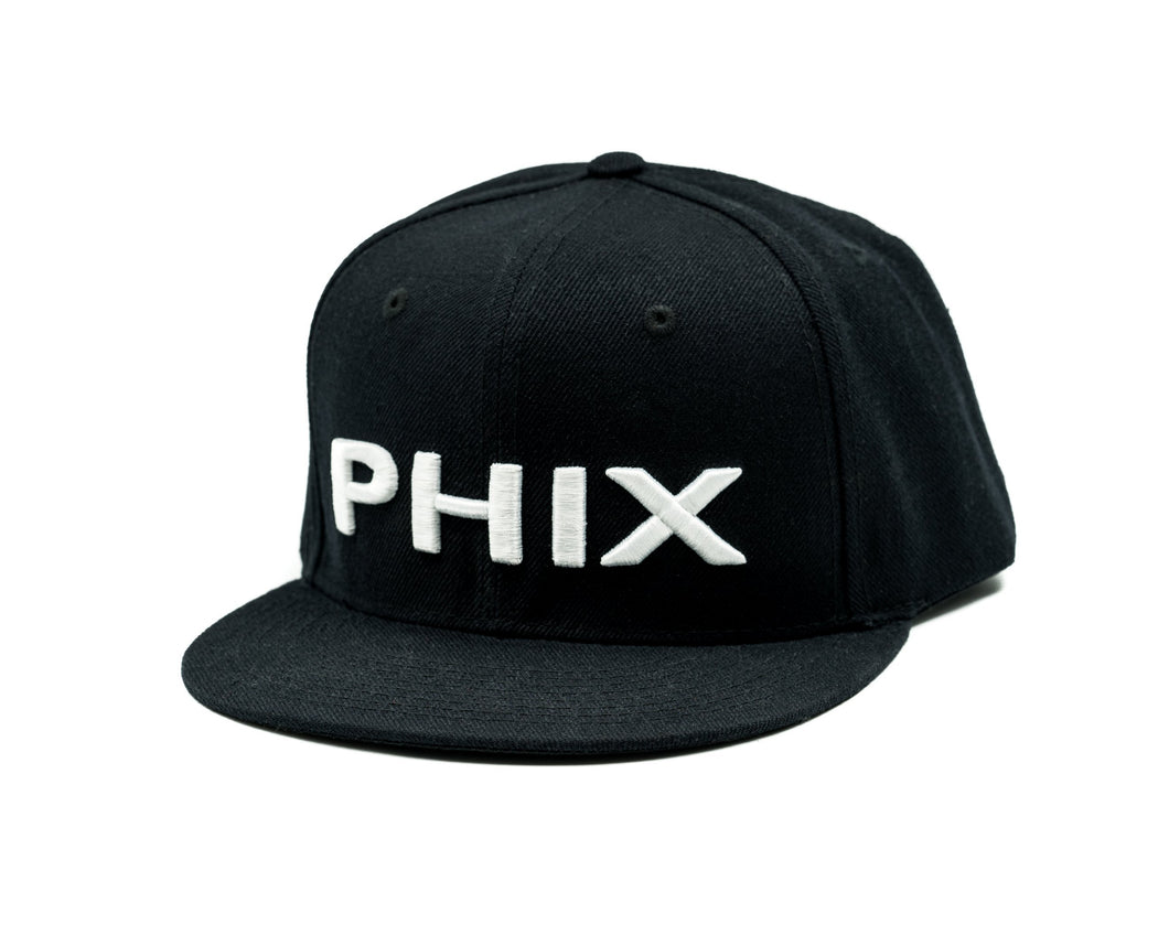 PHIX Snap Back Hats