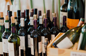 Moving with Wine – Tips to Keep Your Wine Safe During an Upcoming Relocation