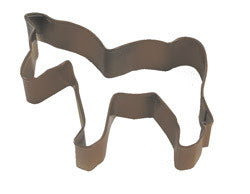 Cookie Cutters: Brown Horse