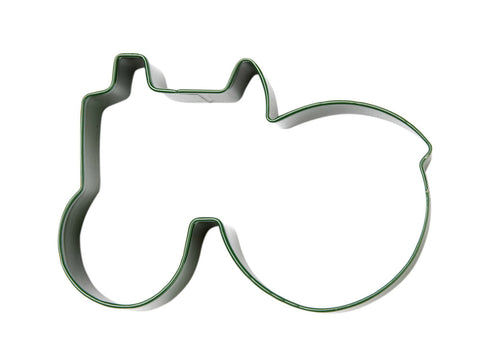 Cookie Cutters: Tractor
