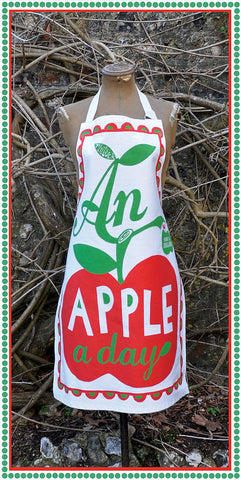 Apron: An Apple a Day