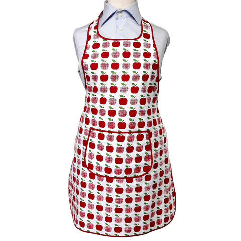 Apron: Apple Cotton