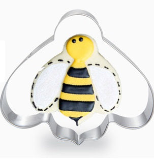Cookie Cutter: Bee