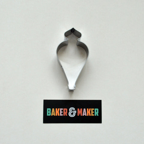Cookie Cutter: Christmas Bauble