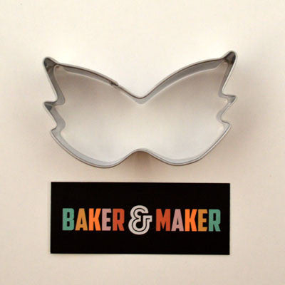 Cookie Cutters: Stainless Steel Mask