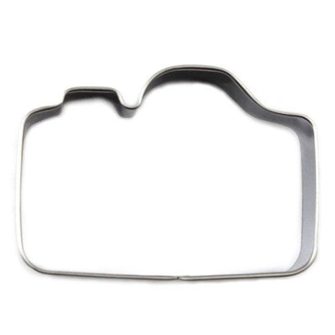 Cookie Cutter: Camera