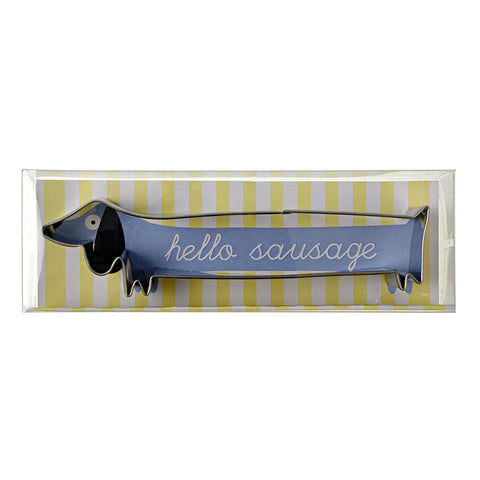 Cookie Cutters: Sausage Dog