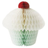 Honeycomb Cupcake: Miss Etoile: Two Sizes