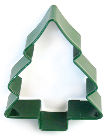 Cookie Cutters: Christmas Tree