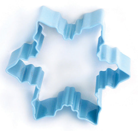 Cookie Cutter: Christmas Snowflake 8cm