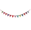 Happy Birthday Bunting - with stickers to personalise