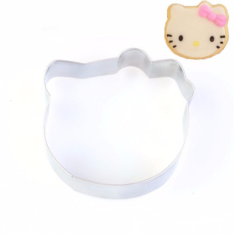 Cookie Cutter: Hello Kitty 6cm