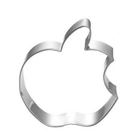 Cookie Cutter: Apple 6cm