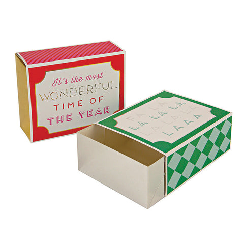 Matchbox Gift Boxes: Pack of 2