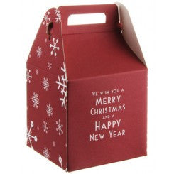 Gift Box: Merry Christmas