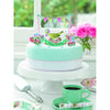Cake Bunting & Toppers: Bunting, Pop Tops & Cake Ribbon