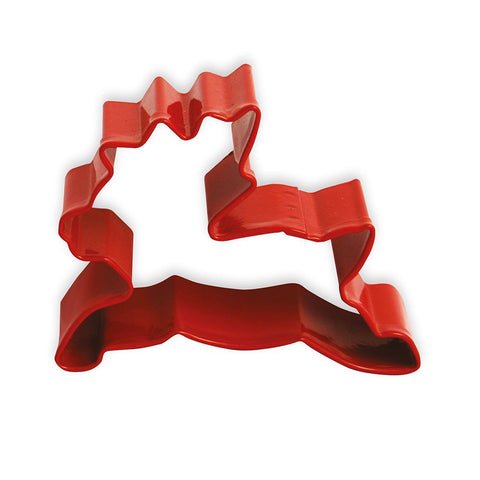 Cookie Cutter: Flying Reindeer 8cm