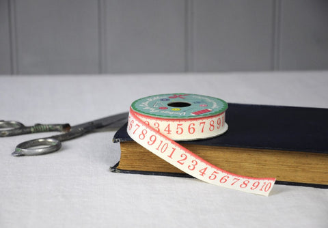 Ribbon: Tape Measure 6m