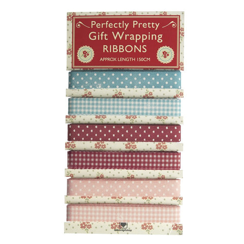 Ribbon Selection: Gift 9m