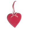 Christmas Scandinavian Style Wooden Decorations: Tree, Star, Stocking or Heart