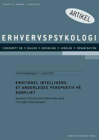 Emotionel intelligens