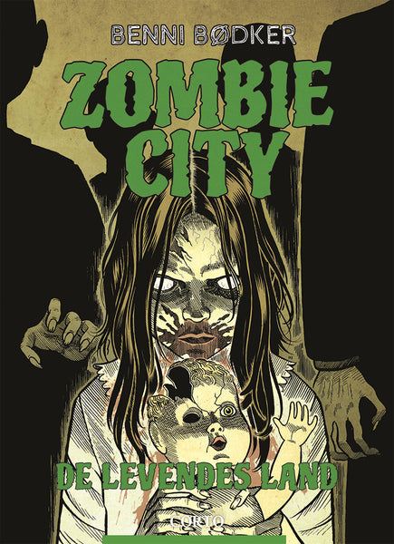Zombie City 4: De levendes land