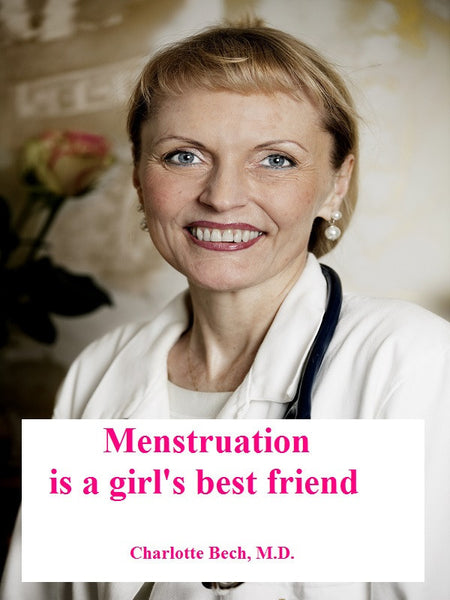 Menstruation - a girls' best friend