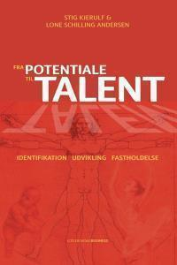 Fra potentiale til talent