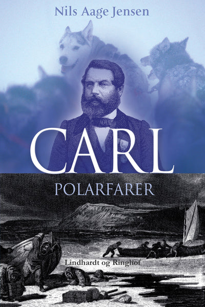 Carl – polarfarer