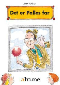 Det er Palles far