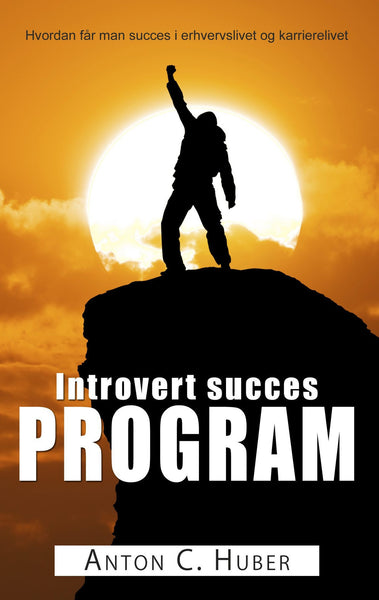 Introvert succes program