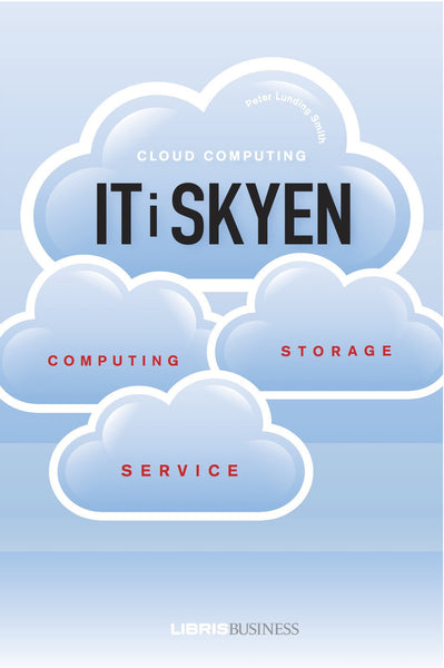 It i skyen - Cloud computing