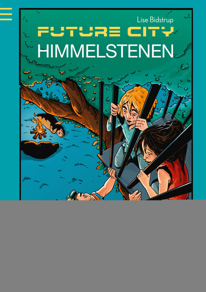 Future city 2: Himmelstenen