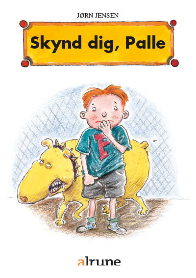 Skynd dig, Palle