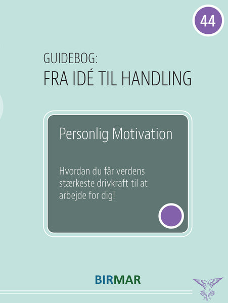 Personlig motivation