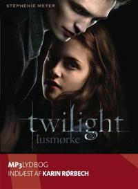 Twilight: Tusmørke