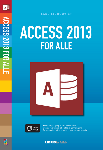Access 2013 for alle