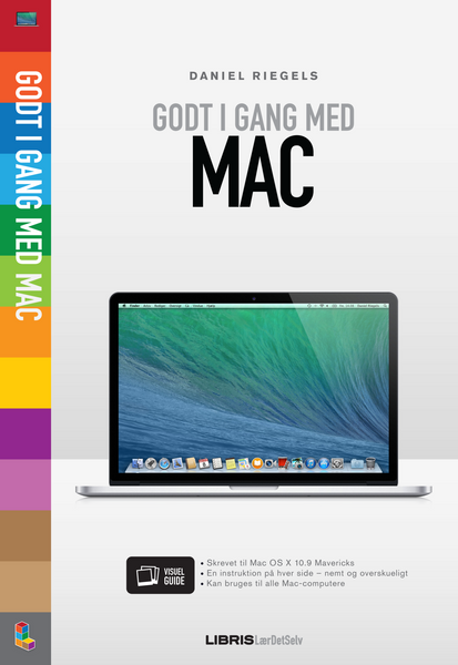 Godt i gang med Mac – OS X Mavericks