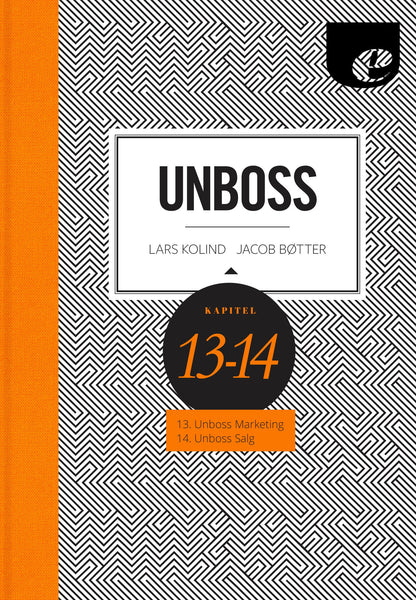 Unboss - Marketing & Salg