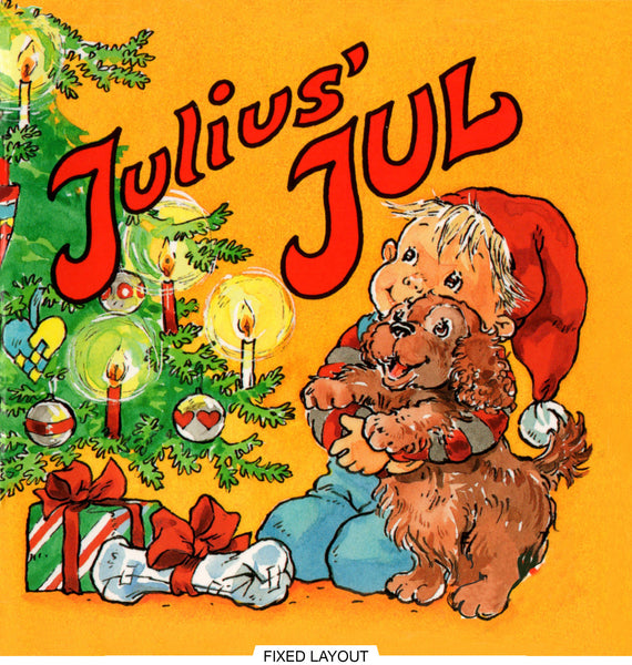 Julius' jul