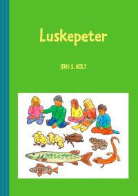 Luskepeter