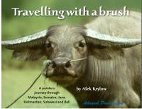 Travelling with a brush