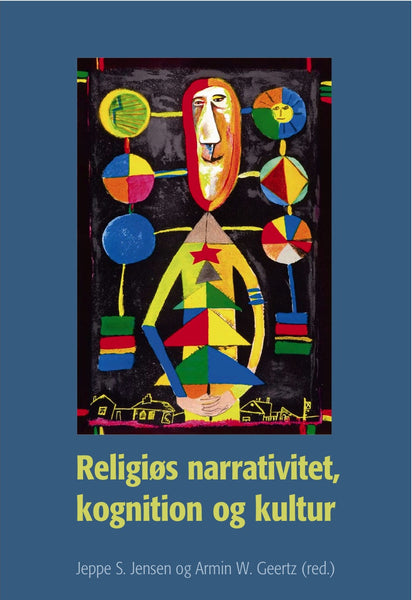 Religiøs narrativitet, kognition og kultur