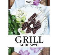 Grill - gode spyd